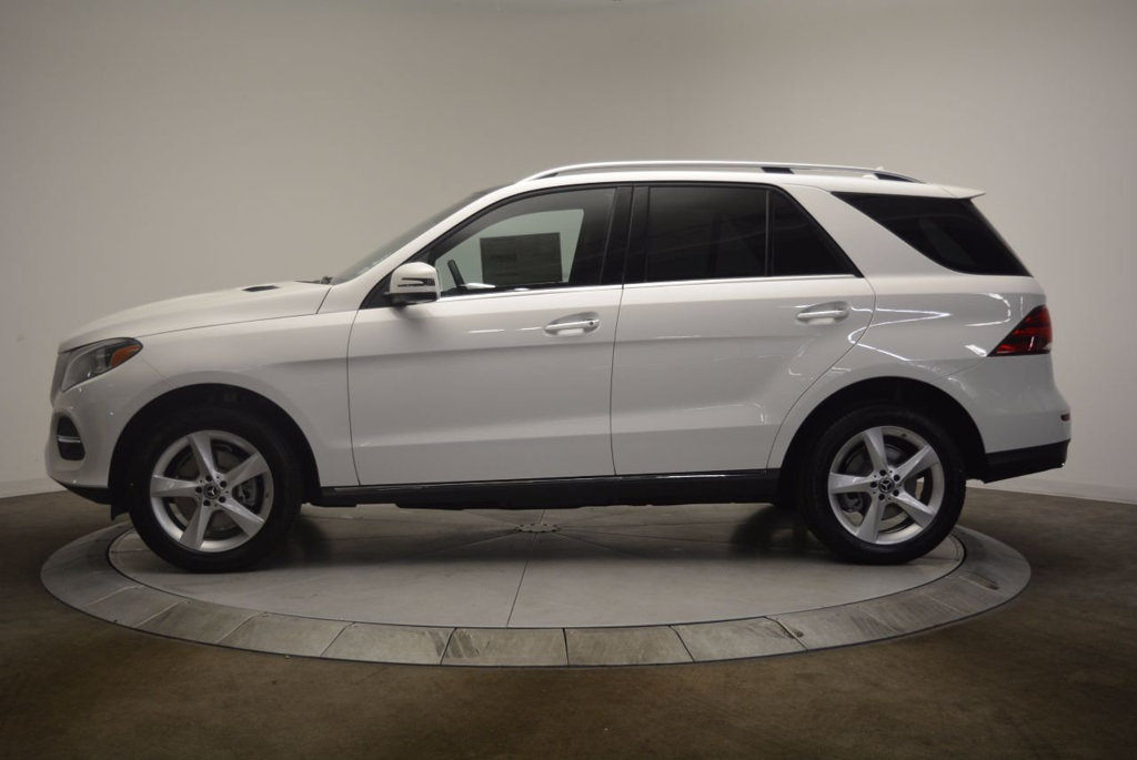 New 2018 mercedes benz gle gle 350 suv in fairfield for Mercedes benz fairfield ca service