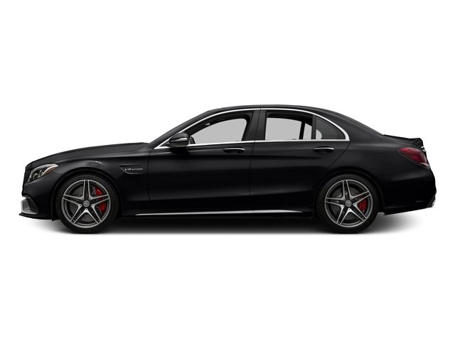 Pre-Owned 2017 Mercedes-Benz C-Class AMG® C 63 S Sedan