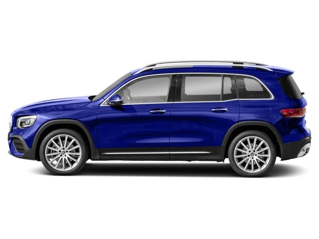 New 2020 Mercedes-Benz GLB GLB 250 4MATIC® SUV
