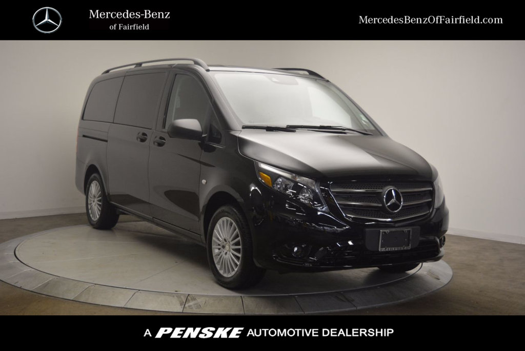 new 2018 mercedes benz metris passenger van passenger van in fairfield j3368073 mercedes benz. Black Bedroom Furniture Sets. Home Design Ideas