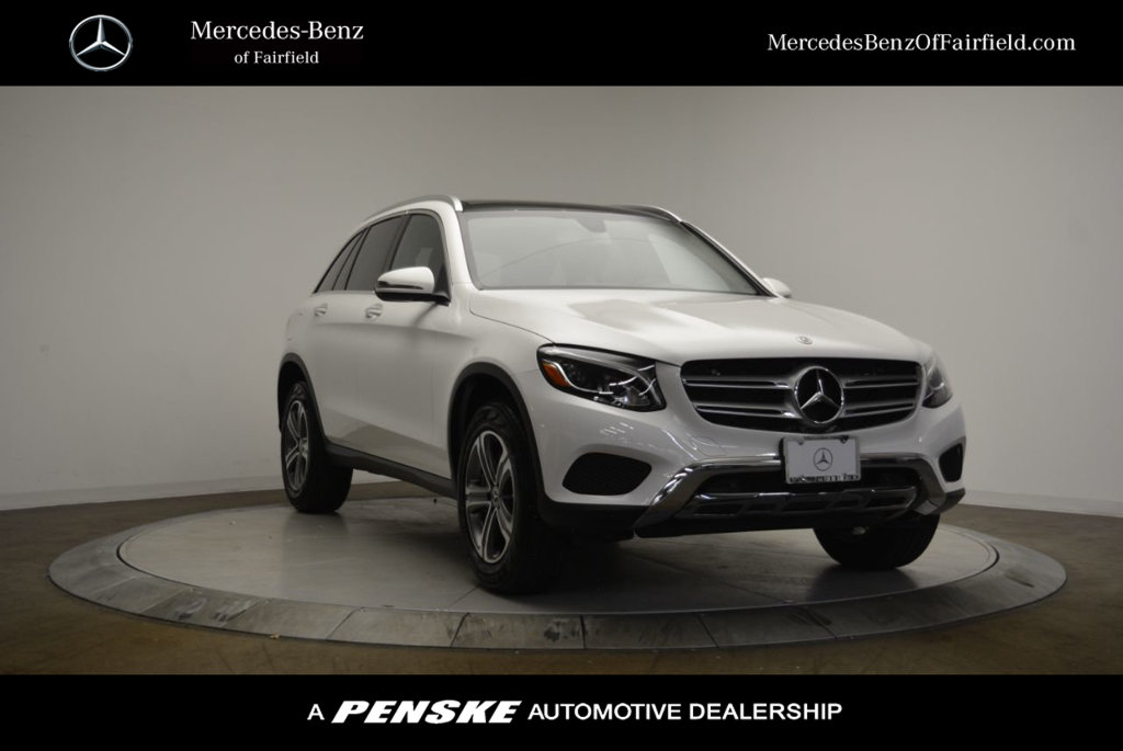 pre-owned 2019 mercedes-benz glc glc 300 4matic® suv suv in