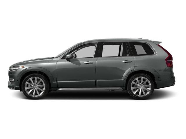 Pre-Owned 2017 Volvo XC90 T6 AWD 7-Passenger Inscription