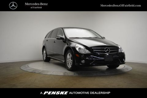 Pre-Owned 2009 Mercedes-Benz R-Class R 350